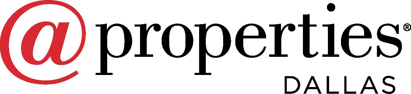@properties Dallas logo